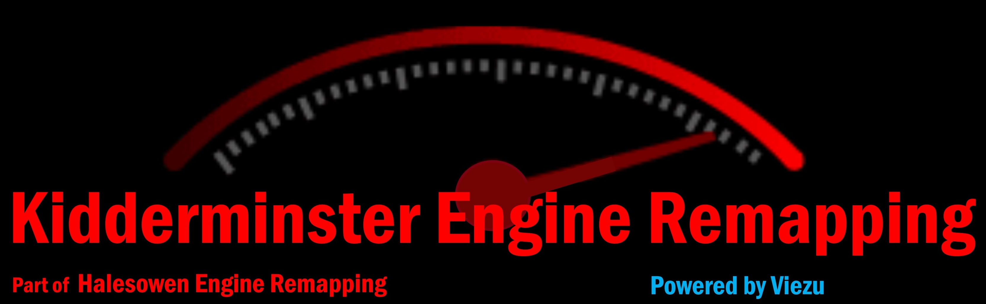 Kidderminster Engine Remapping - Expert car tuning in Kidderminster, Stourport and Surrounding areas.